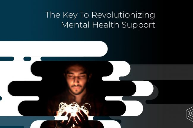 Improving Mental Health Support for the NHS